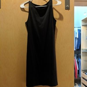 Catherine Malandrino cotton tank dress